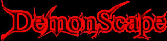 Demonscape RSPS